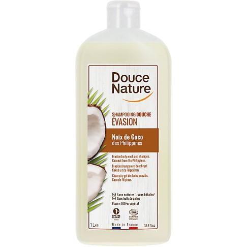 Douce Nature Coconut Shower Gel