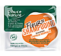 Douce Nature Flower Shampoo Bar - Normal Hair