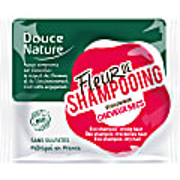 Douce Nature Flower Shampoo Bar - Dry Hair