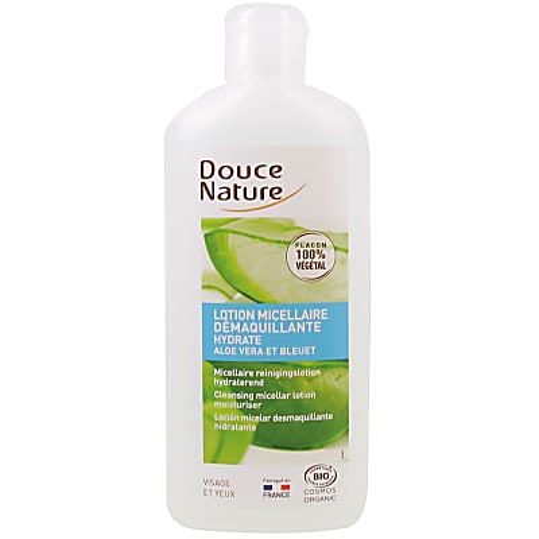 Douce Nature Hydrating Micellar Makeup Remover