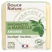 Douce Nature - Savonnette de Marseille à l'Amande - 100g