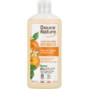 Douce Nature 2 in 1 family shower gel 250ml