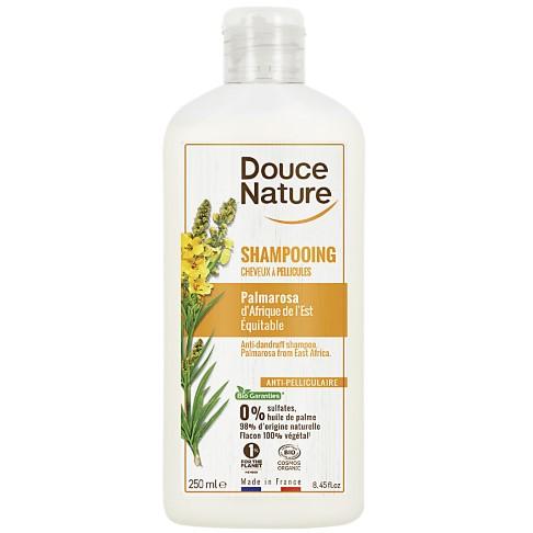Douce Nature Anti-Dandruff Balance Shampoo
