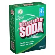 Dri-Pak Bicarbonate of Soda
