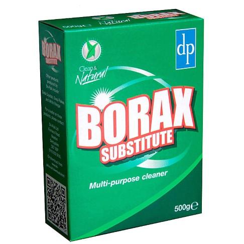 Dri-Pak Borax