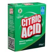 Dri-Pak Citric Acid