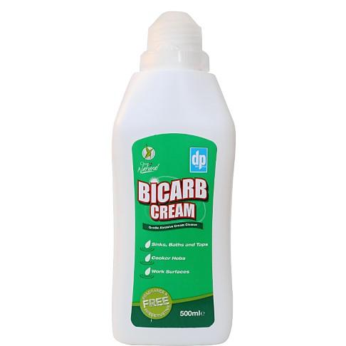 Dri-Pak Bicarb Cream