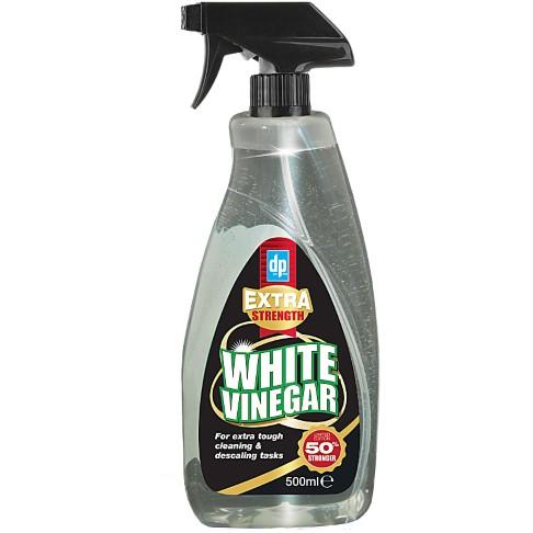 Dri-Pak Extra Strength White Vinegar