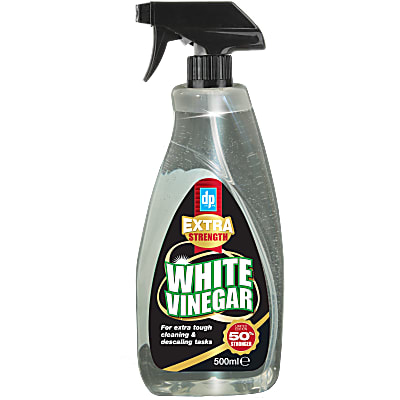Dri-Pak Extra Strength White Vinegar