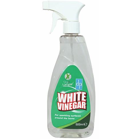 Dri-Pak White Vinegar