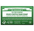 Dr. Bronner's Almond Organic Soap Bar