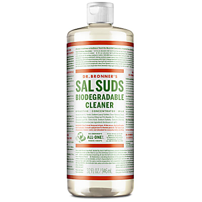 Dr. Bronner's Sal Suds All Purpose Cleaner - 946ml