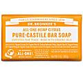 Dr. Bronner's Citrus Organic Soap Bar
