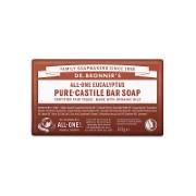 Dr. Bronner's Eucalyptus Organic Soap Bar