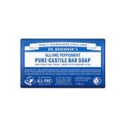 Dr. Bronner's Peppermint Organic Soap Bar