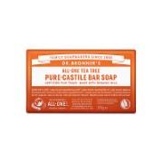 Dr. Bronner's Tea Tree Organic Soap Bar