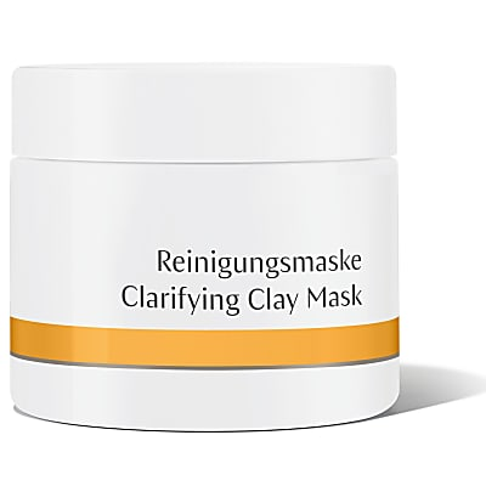 Dr. Hauschka Clarifying Clay Mask Pot