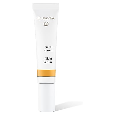 Dr Hauschka Travel Night Serum