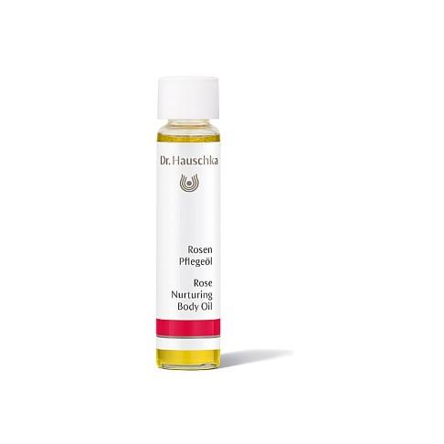Dr. Hauschka Travel Rose Nurturing Body Oil