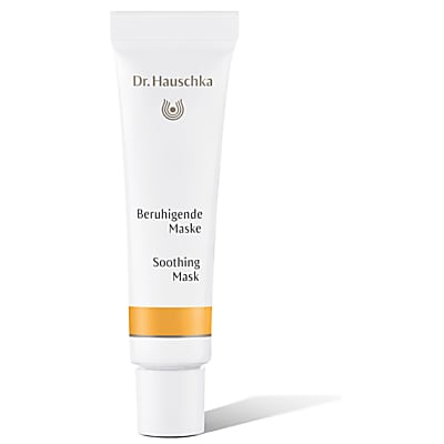 Dr. Hauschka Travel Soothing Mask