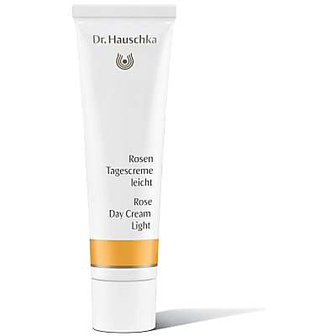 Dr. Hauschka Rose Day Cream Light
