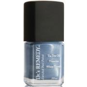 Dr.'s Remedy Bountiful Blue Nail Polish