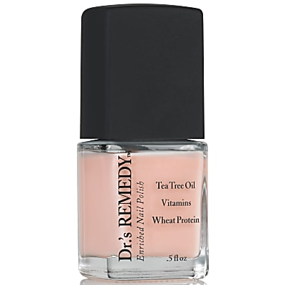 Dr.'s Remedy Nurture Nude Pink Nail Polish