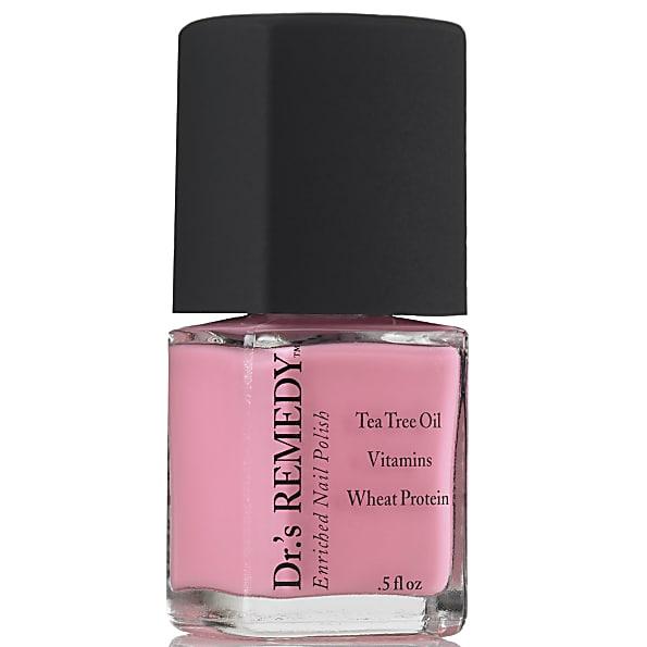 Dr.\'s Remedy Postive Pastel Pink Nail Polish