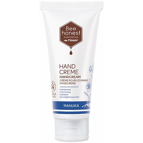 De Traay Bee Honest Manuka Hand Cream