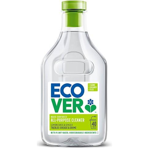 Ecover All Purpose Cleaner Lemongrass & Ginger 1L