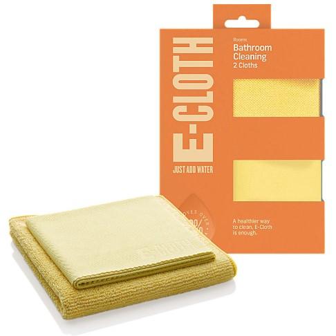 E-Cloth Bathroom Pack