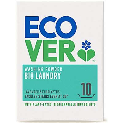Ecover Bio Washing Powder (10 washes)