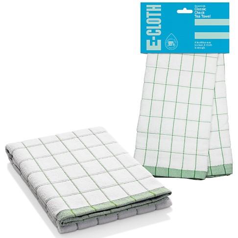 E-Cloth Classic Check E-Towel