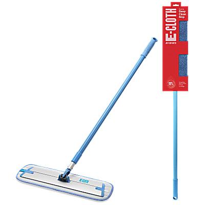 E-Cloth Deep Clean Mop Set