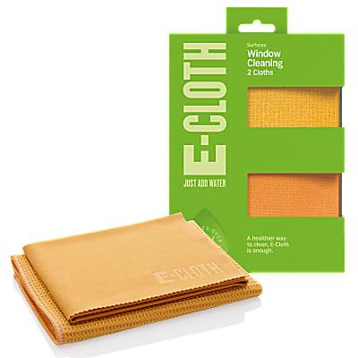 E-Cloth Window Pack - 2 Cloth Pack