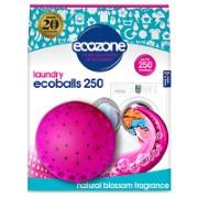 Ecozone Ecoballs 250 Washes - Natural Blossom