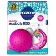Ecozone Ecoballs 1000 washes - Natural Blossom