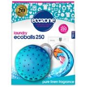 Ecozone Ecoballs 250 Washes - Pure Linen
