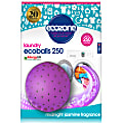 Ecozone Ecoballs 250 Washes - Midnight Jasmine