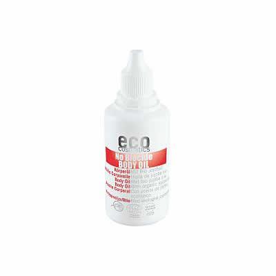 Eco Cosmetics Anti-Midge Body Oil