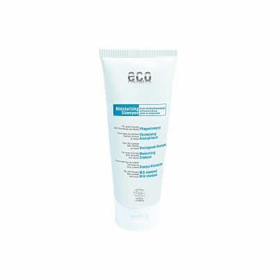 Eco Cosmetics Moisturising Shampoo with Olive and Mallow