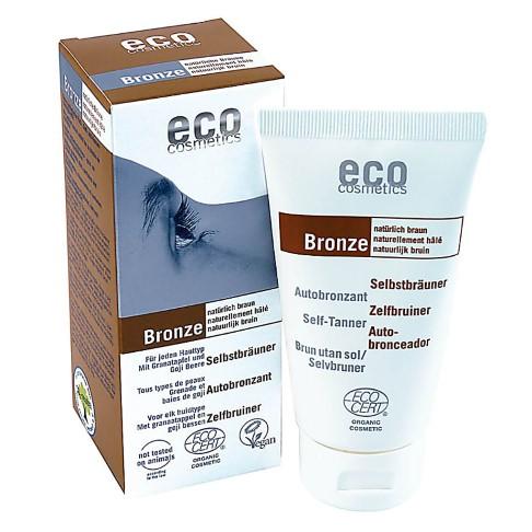 Eco Cosmetics Self-Tanner