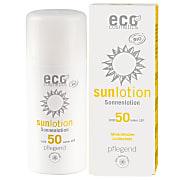Eco Cosmetics Sun Lotion - SPF50