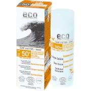 Eco Cosmetics Surf + Fun Waterproof Sun Cream SPF 50+