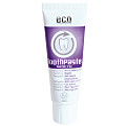 Eco Cosmetics Black Cumin Toothpaste - Flouride-Free
