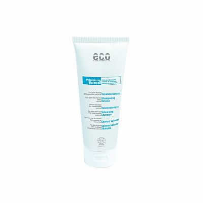 Eco Cosmetics Volumising Shampoo with Lime and Kiwi