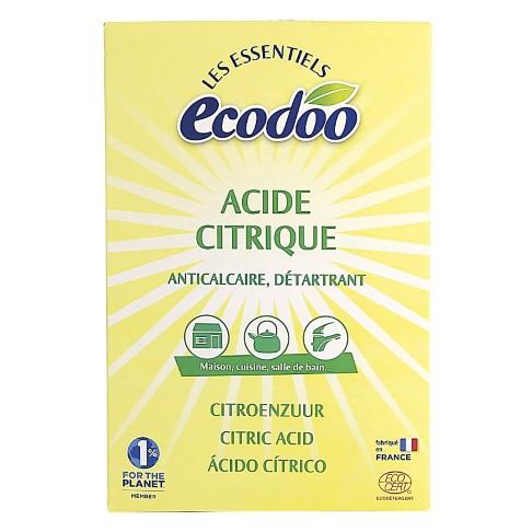 Ecodoo Citric Acid