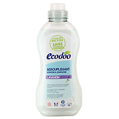 Ecodoo Concentrated Lavender Fabric Softener
