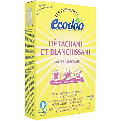 Ecodoo Stain Remover & Bleaching Agent