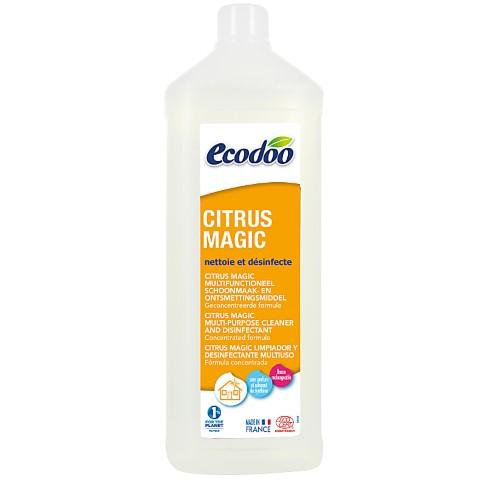 Ecodoo Concentrated Citrus Magic - 1L